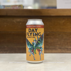 Day flying coconut IPA 473ml/Fremont
