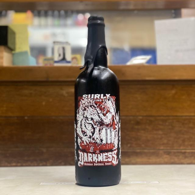 Darkness2019 750ml/Surly