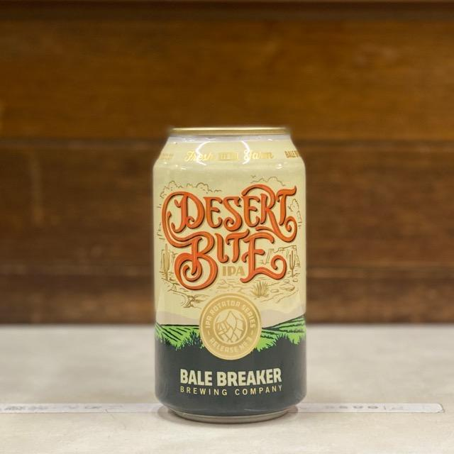 Desert bite IPA355ml/Bale breake