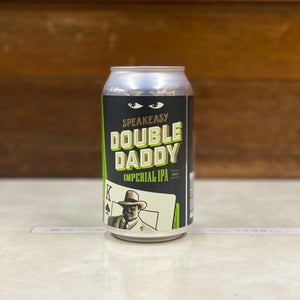 Double daddy IIPA 355ml/Speakeasy
