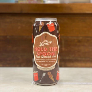 Hold the spoon 473ml/Bruery