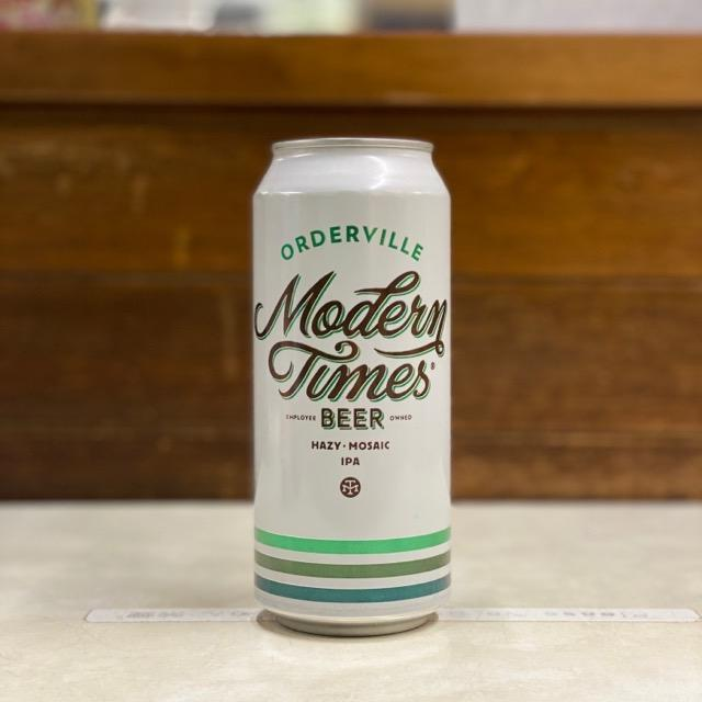Orderville 473ml/Moderntimes