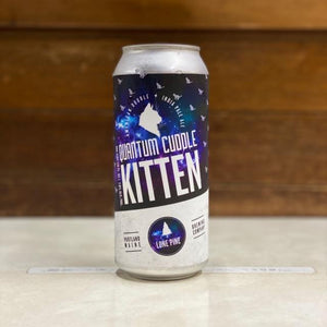 Quantum cuddle kitten473ml/Lone Pine