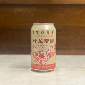 Soaring dragon Imperial IPA 355ml/Stone