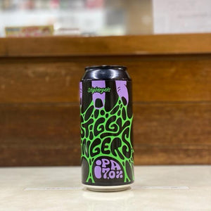 Stiggy finger 440ml/Stigbergets
