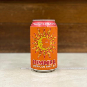 Summer ale355ml/Fremont