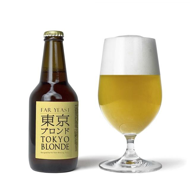 東京Blonde/Far Yeast