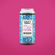 Drift away 473ml/Interboro