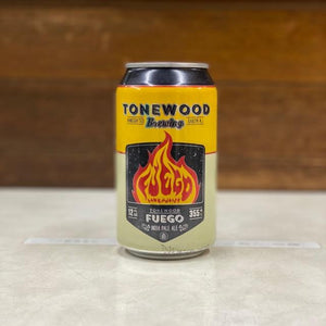 Fuego 355ml/Tonewood