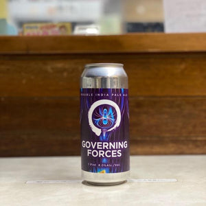Governing Forces DIPA473ml/Equilibrium