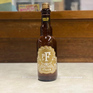 Lemon zest farmhouse375ml/Pfriem