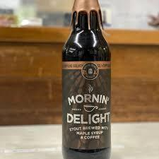 Mornin delight 650ml/Toppling Goliath