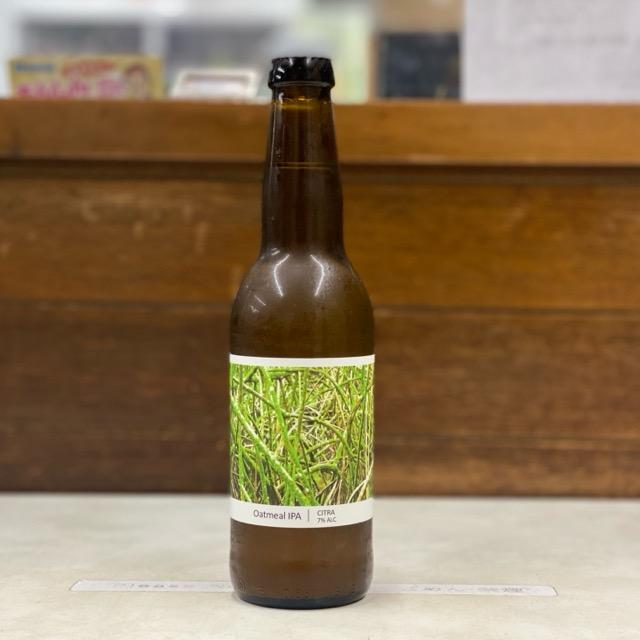 Oatmeal IPA 330ml/Popihn