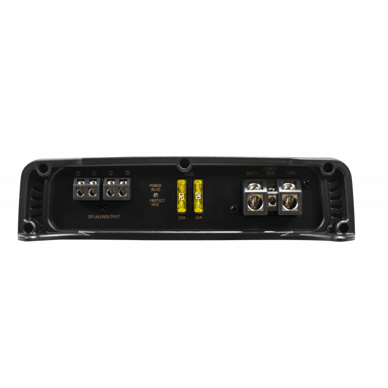 RX 250 Watt Class A/B Monoblock Amplifier - Phoenix Gold