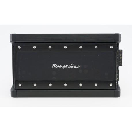 RX 600W 5 Channel Amplifier - Phoenix Gold