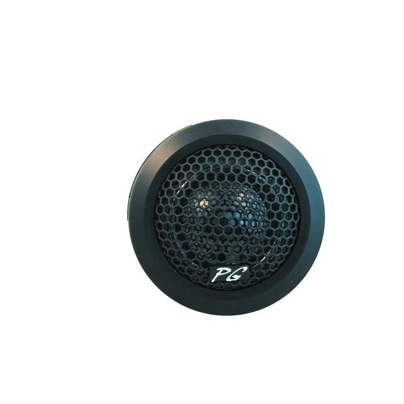 Ti Dome Tweeter - Phoenix Gold