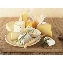 Individual Cheese Board