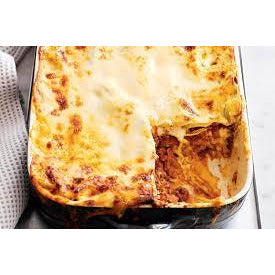 Oven Baked Lasagne