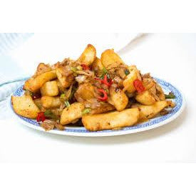 Side - Salt & Pepper Chips