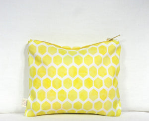 Honey Flower Essentials Bag