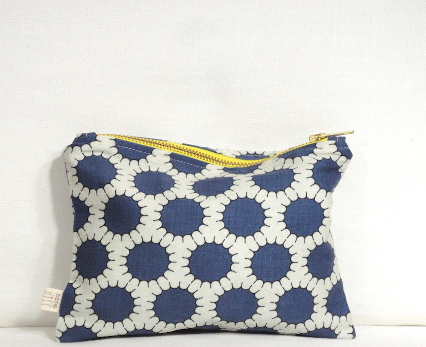Blue Spike Essentials Bag