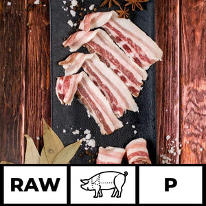 Artisan Meats food delivery in Delhi, NCR, Gurgaon, Noida, India + Raw Bacon