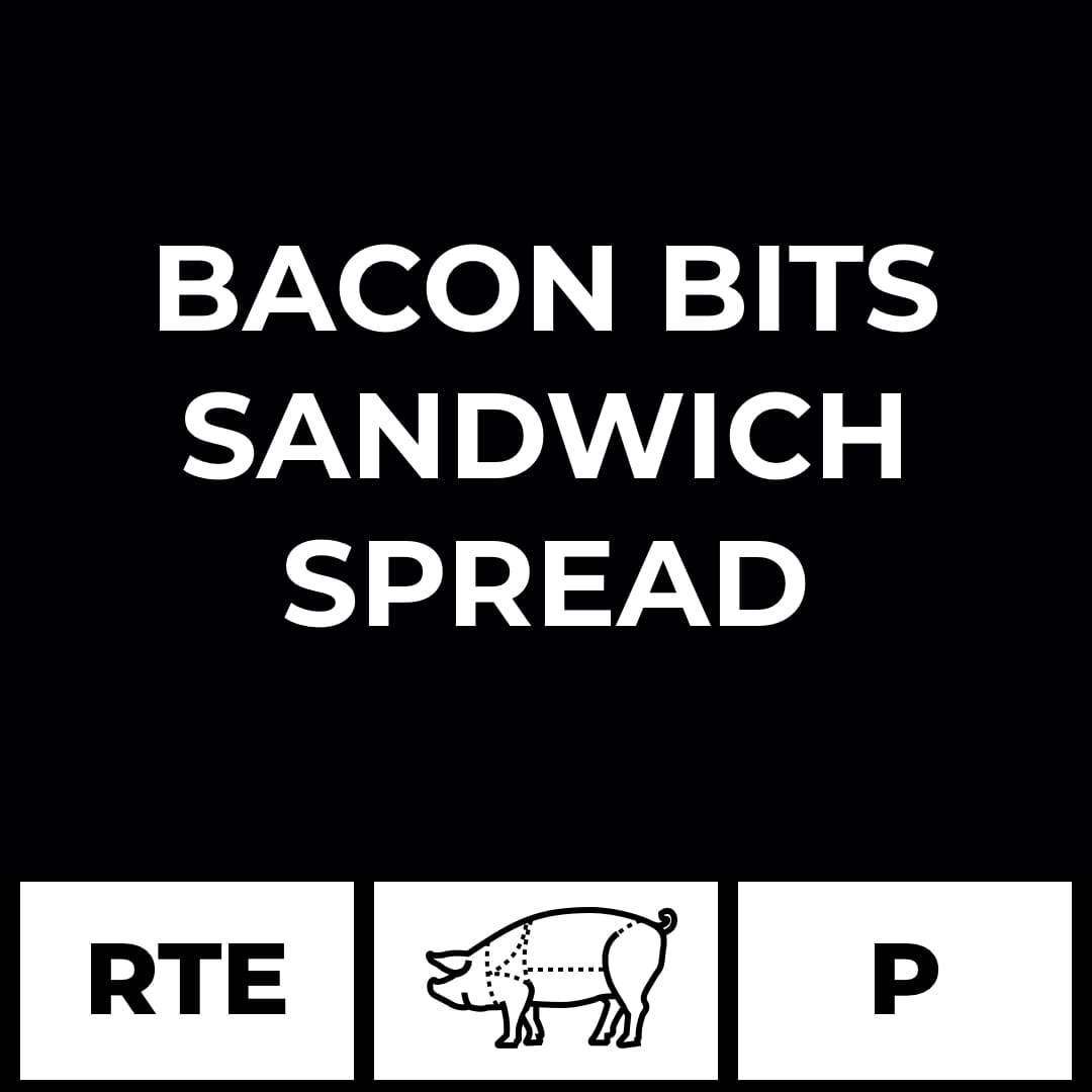 Artisan Meats food delivery in Delhi, NCR, Gurgaon, Noida, India + Bacon Bits Sandwich Spread (Pork)