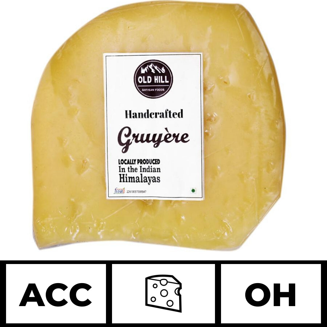Old Hill Gruyere Cheese