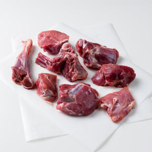 Premium Mutton Curry Cut - 500gms