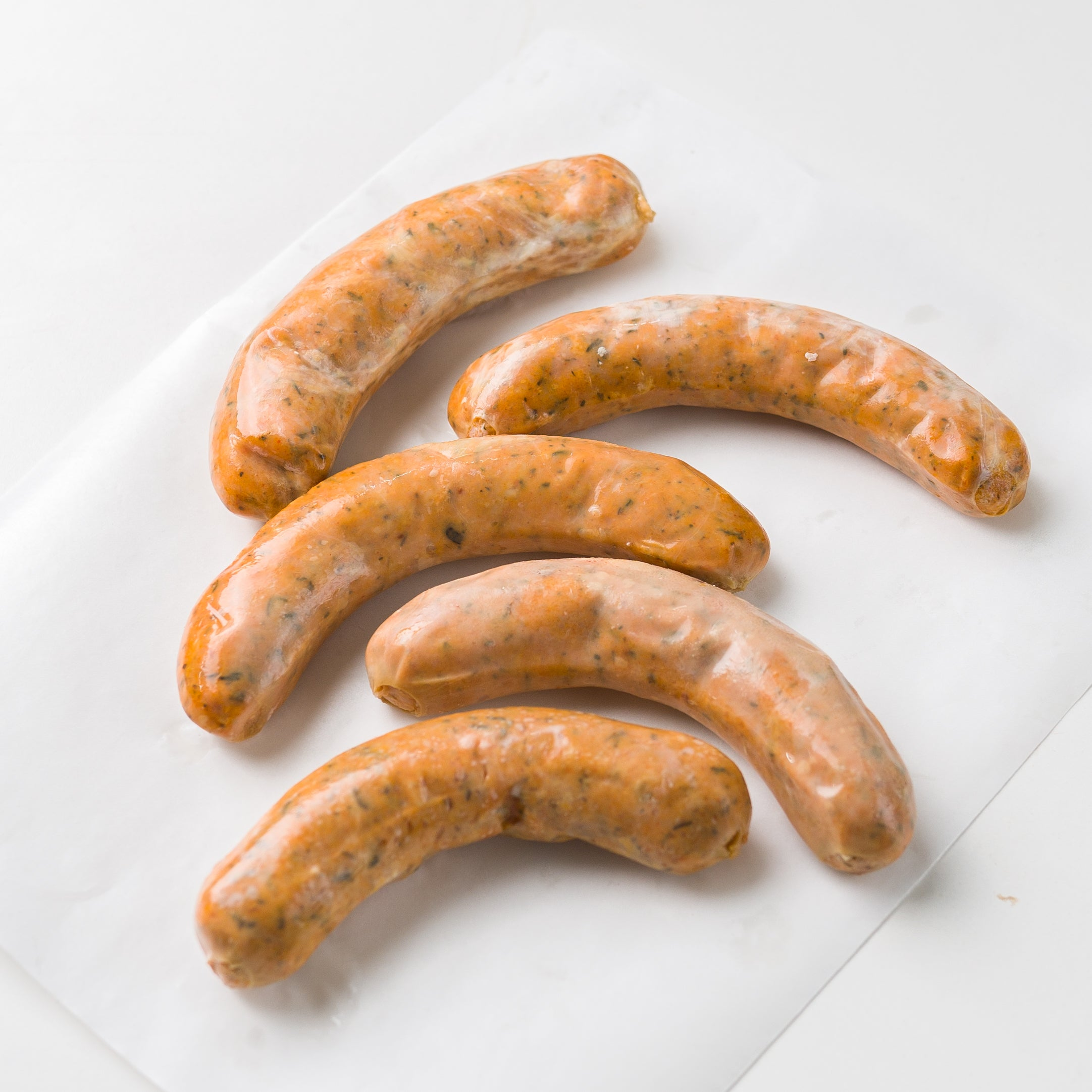 Peri Peri Smoked Chicken Sausage