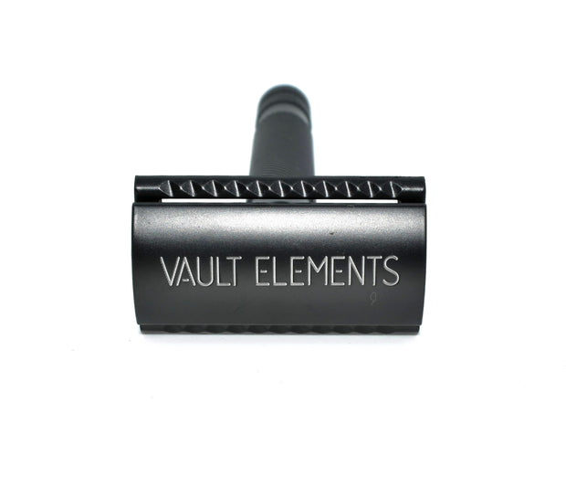 Onyx Safety Razor - Vault Elements NZ