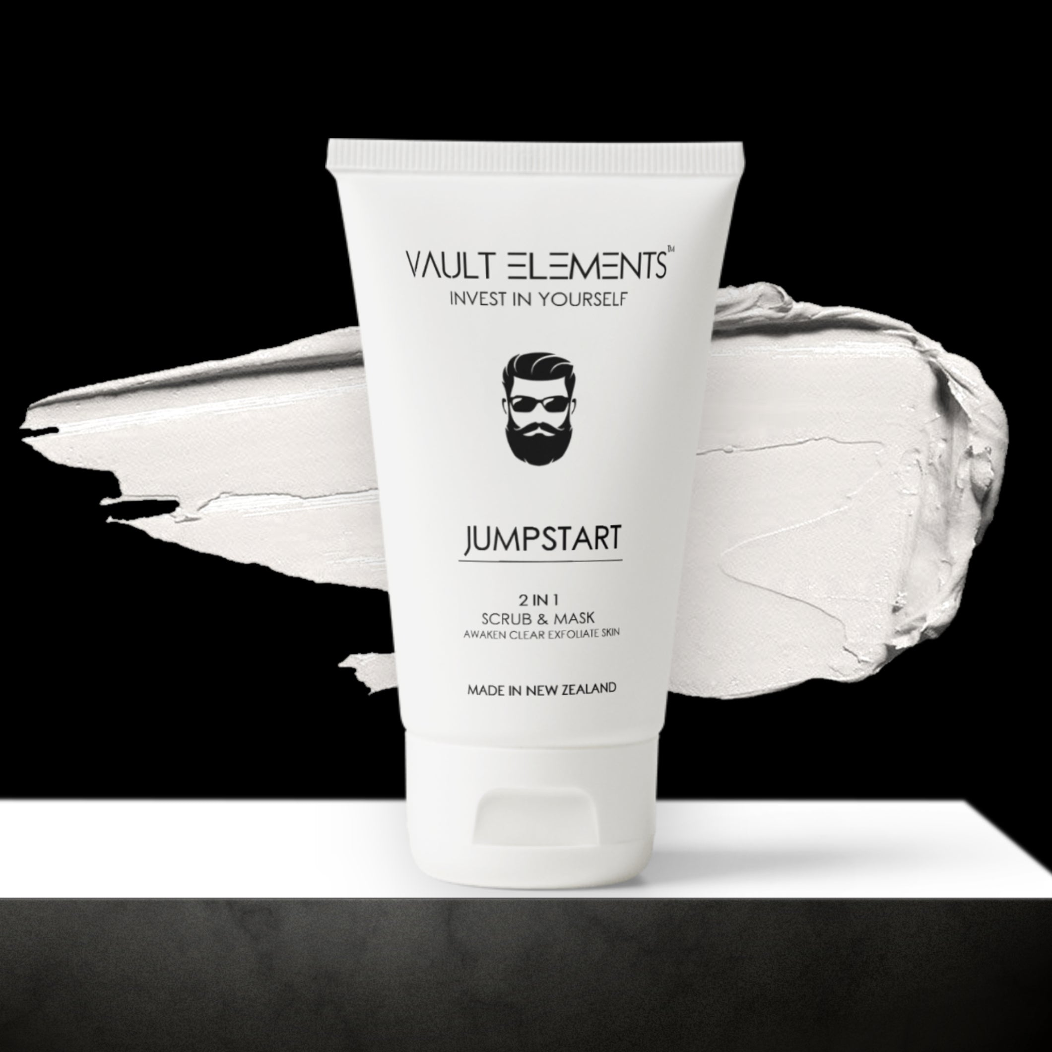Best Men's Skincare Gift Kit - SOLD OUT - Vault Elements NZ
