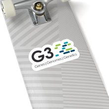 Load image into Gallery viewer, G3 Logo Stickers