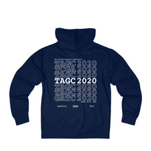 Load image into Gallery viewer, TAGC20 - Zipper Hoodie PEQG Mutation