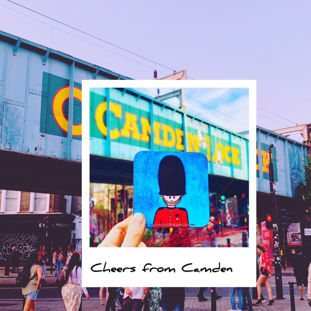You're Invited To Camden
