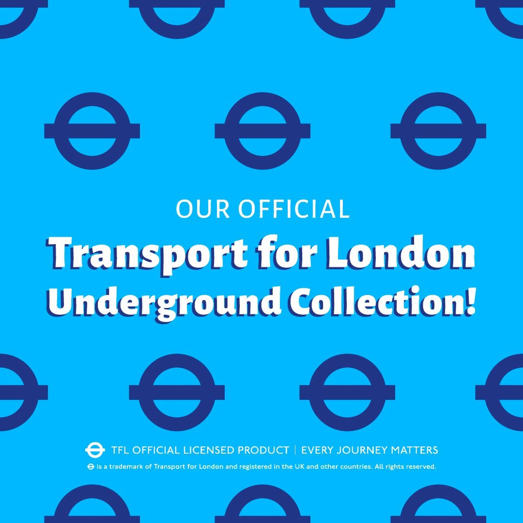 NEW TfL Official Collection