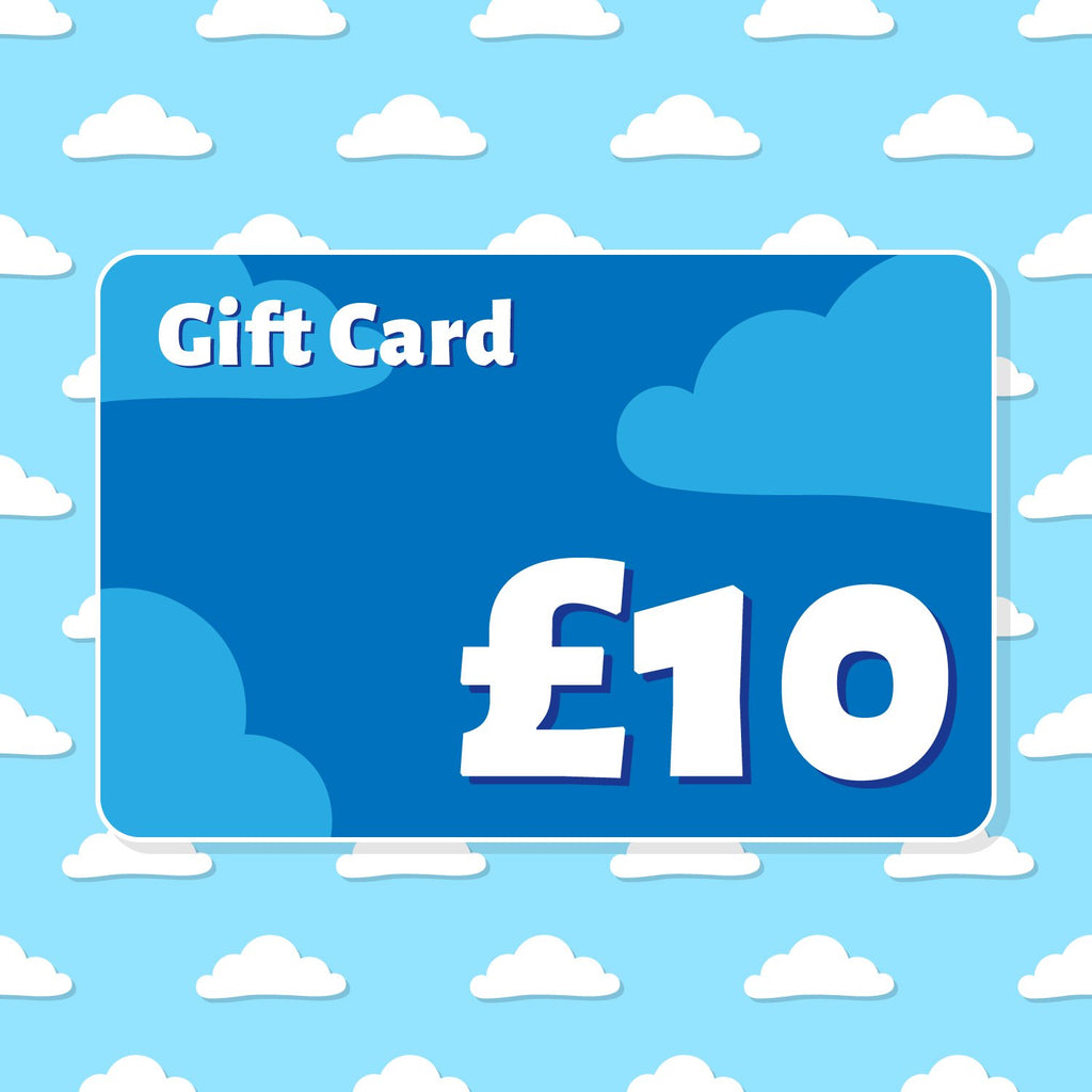 Gift Card - To Home From London