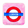 London Roundel Gift Box - To Home From London