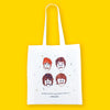 Beatles Eco Bag - To Home From London