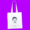 Freddie Eco Bag - To Home From London
