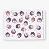 Beatles Placemat - To Home From London
