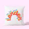 Pride London Cushion Cover - To Home From London
