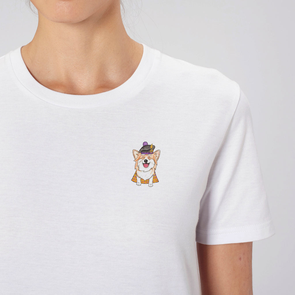 Le Corgi T-Shirts - To Home From London