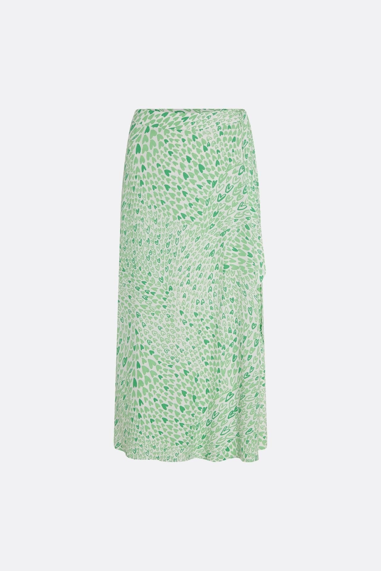 Bobo Tara skirt - Sea green