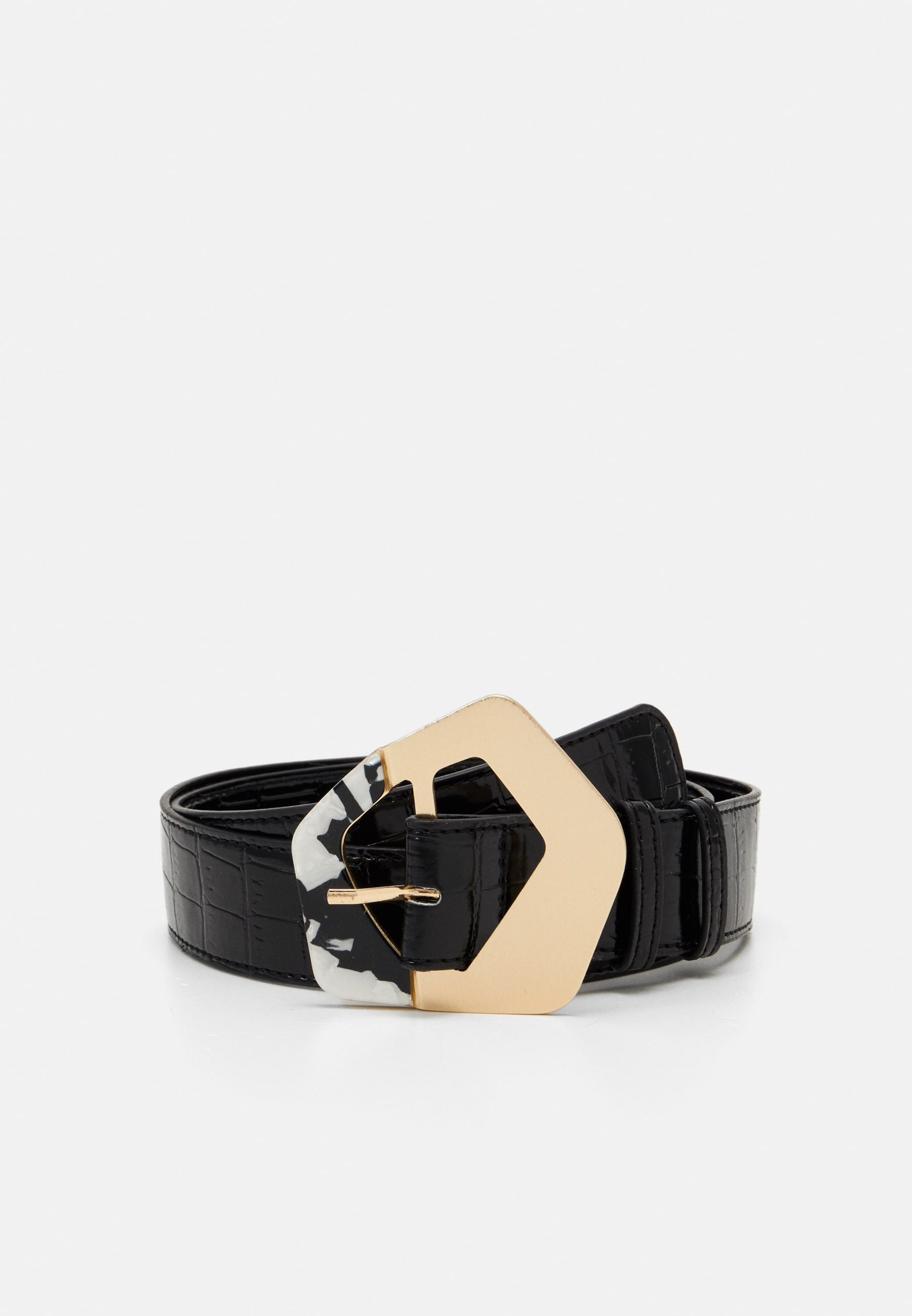 marlowe belt - black