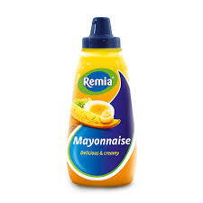 MAJONEZA 350ml; Remia