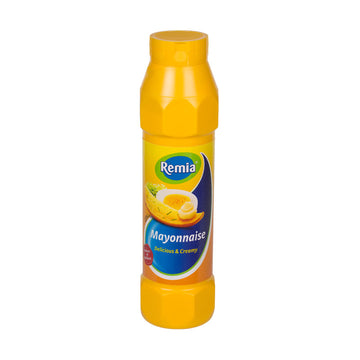 MAJONEZA 750ml; Remia
