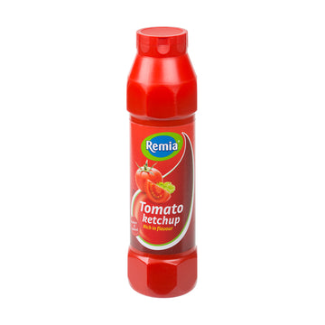 KETCHUP 750ml; Remia