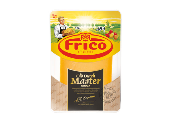 SIR old dutch master rezine 150g; Frico