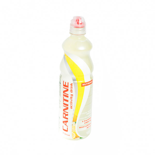 CARNITINE DRINK limona 750ml